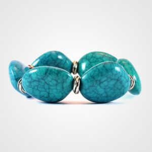 Boho Bangle Bracelet